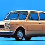 1972 - Fiat 127