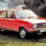 1973 - Audi 80