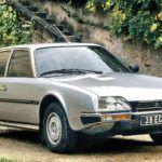 1975 - Citroen CX