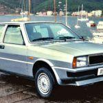 1980 - Lancia Delta