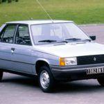 1982 - Renault 9