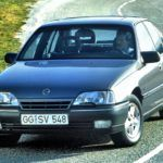 1987 - Opel Omega