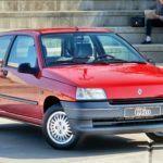 1991 - Renault Clio