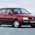 1992 - Volkswagen Golf