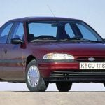 1994 - Ford Mondeo