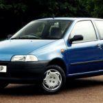 1995 - Fiat Punto