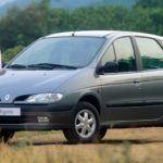 1997 - Renault Megane Scenic
