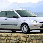1999 - Ford Focus