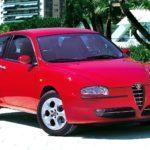 2001 - Alfa Romeo 147