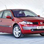 2003 - Renault Megane