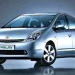 2005 - Toyota Prius