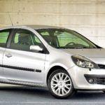 2006 - Renault Clio