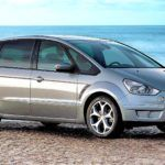 2007- Ford S-Max