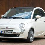 2008 - Fiat 500