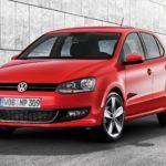 2010 - Volkswagen Polo