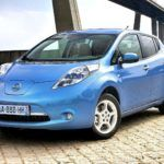 2011 - Nissan Leaf