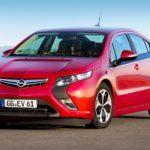 2012 - Opel Ampera/Chevrolet Volt