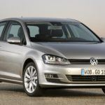 2013 - Volkswagen Golf