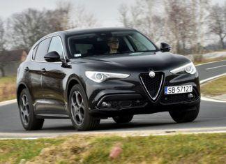 Alfa Romeo Stelvio 2.2 Diesel AT8 Q4 - TEST