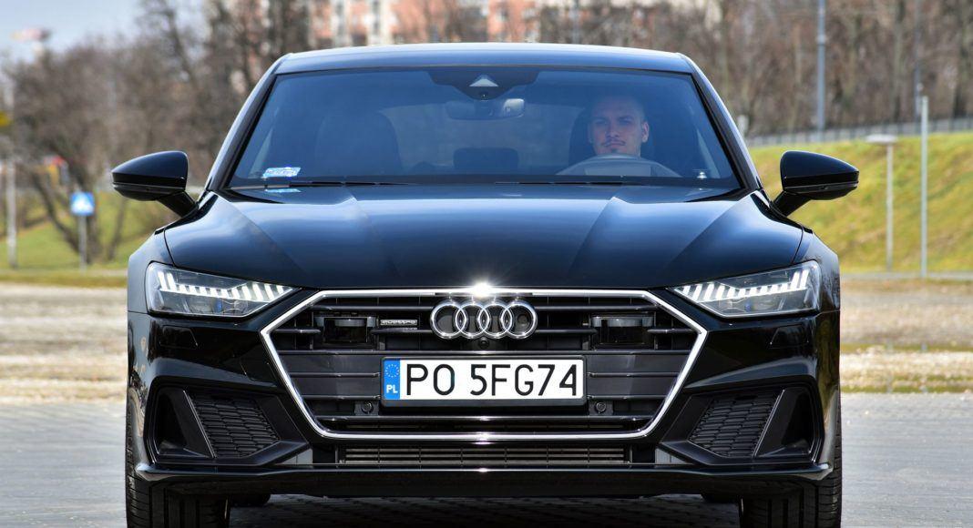Audi A7 Sportback 50 TDI