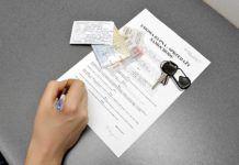 Ciaglosc umow - umowa kupna samochodu