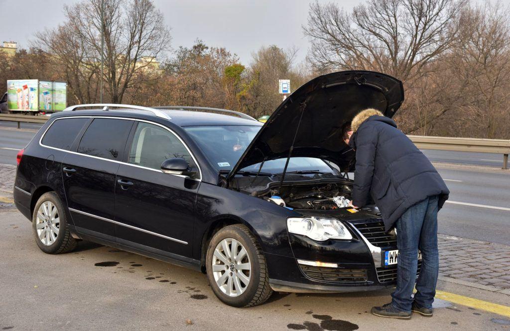 Krótkoterminowe assistance - także dla starszych aut