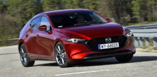 Mazda 3 2.0 SkyActiv-G 34