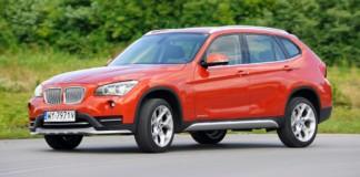 Najlepsze SUVy wg ADAC