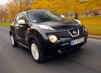 Używany Nissan Juke I (2010-2019) - opinie, spalanie, dane techniczne, typowe usterki