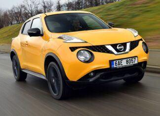 Używany Nissan Juke I (2010-2019) - opinie, dane techniczne, typowe usterki
