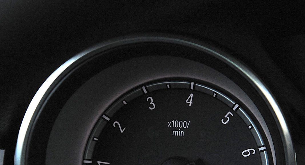 Opel Astra - system start/stop