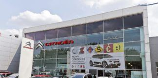 Salony samochodowe 2017