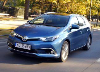 40 000 kilometrów Toyotą Auris TS Hybrid - opinie, test długodystansowy