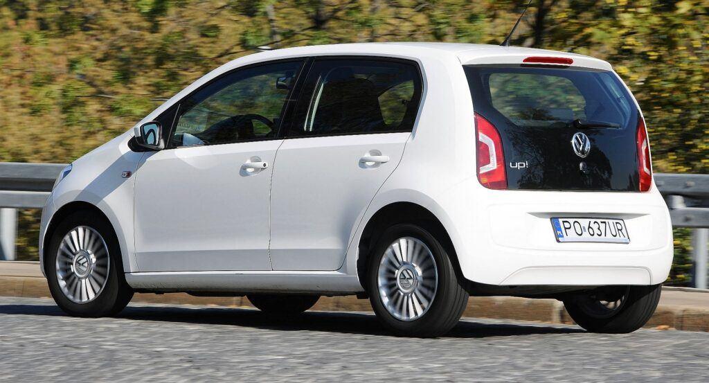 Volkswagen Up! 03
