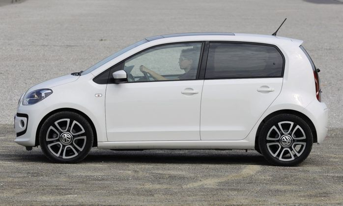 Volkswagen Up! - 5d