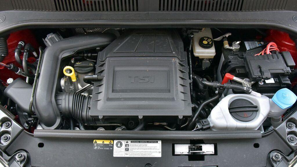 Volkswagen Up! silnik (2)
