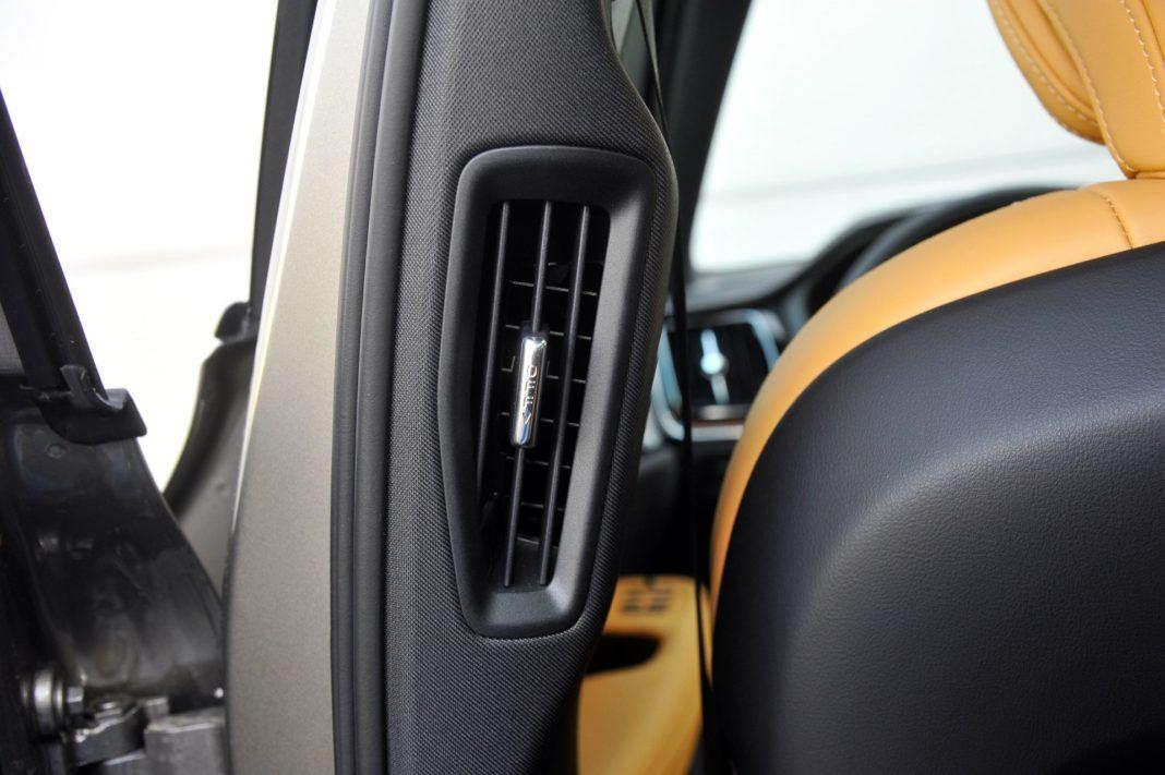 Volvo V60 Cross Country - kanapa