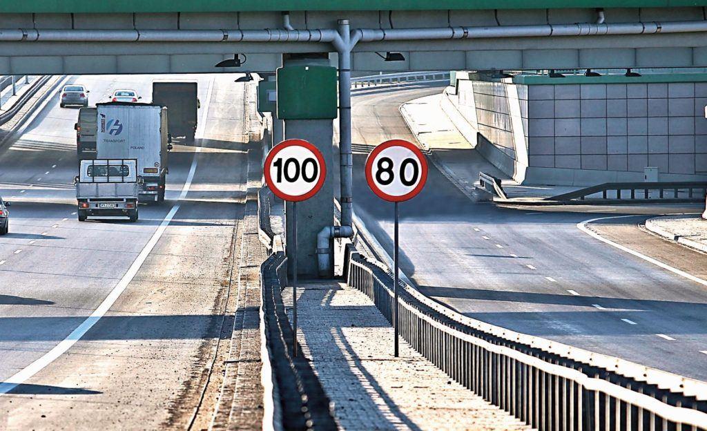 Znaki drogowe 05
