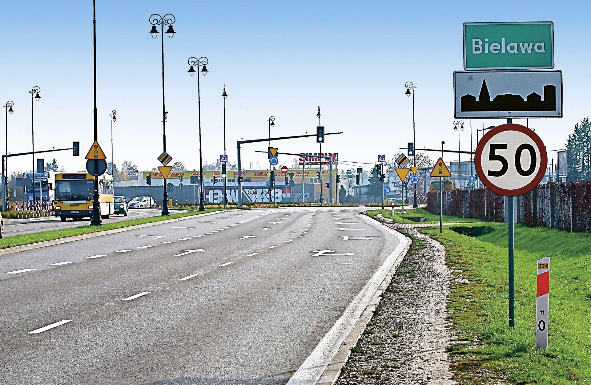 Bezsensowne znaki drogowe: czy to zawsze efekt błędu drogowców?