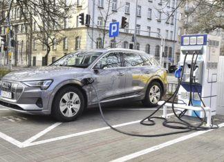 """Samochody elektryczne czy wodorowe. Które są bardziej """"eko""""?"""