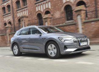 Audi e-tron 55 quattro – TEST