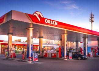 Ceny paliw w Europie w stosunku do zarobków