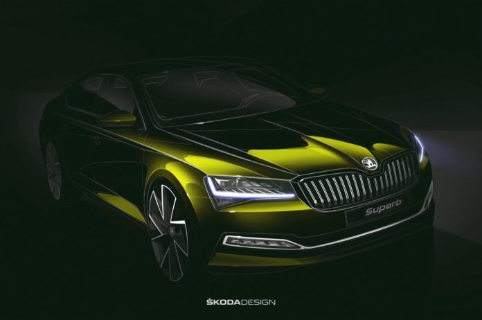 190507_Skoda_Superb_2019_design