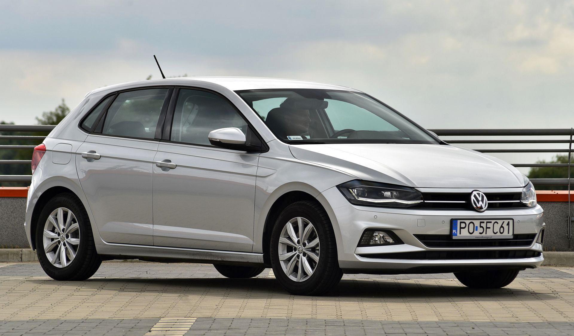 Volkswagen Polo (2018)