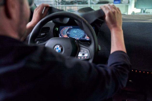 Nowe BMW serii 1 (2019) - typoszereg F52