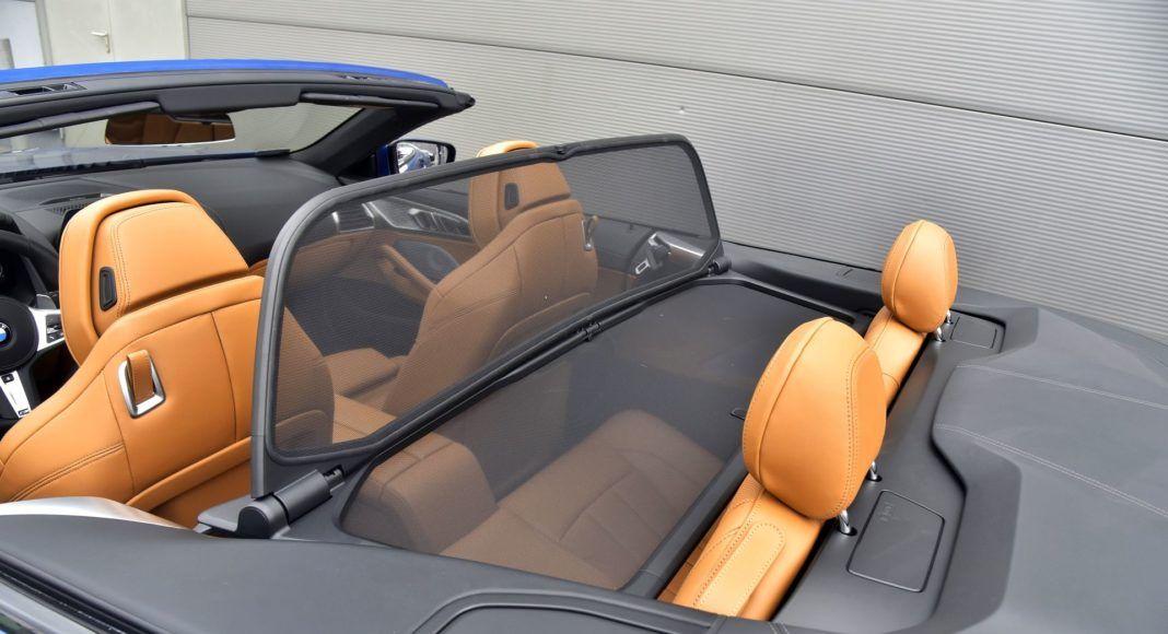 BMW M850i Cabriolet