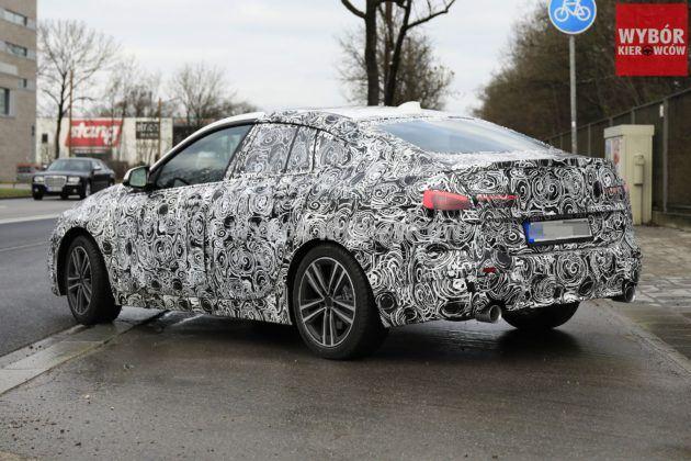 BMW serii 2 GranCoupe