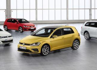 Najchętniej kupowane samochody w Europie
