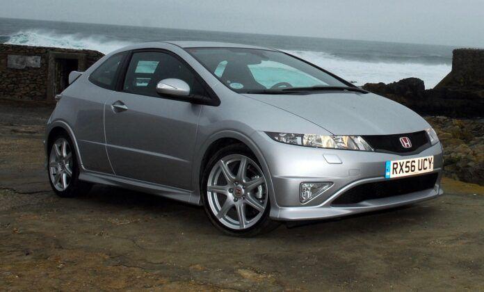 Honda Civic VIII Type-R