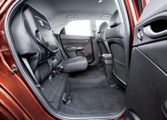 Honda Civic VIII UFO